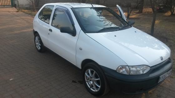 Fiat palio 1.2