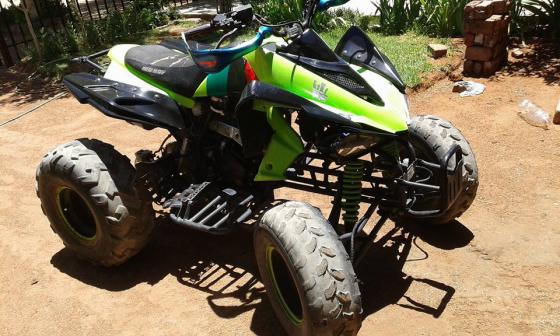 motorfiets koop en verkoop