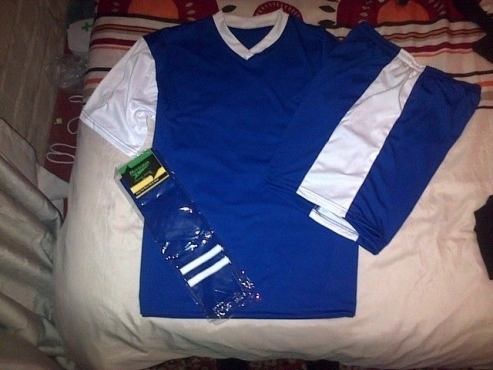 Soccer Kits for sale