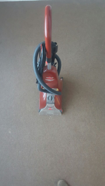 Bissell carpet cleaner for sale