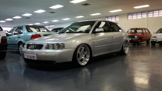 Immaculate 2000 Audi A3 1.8i