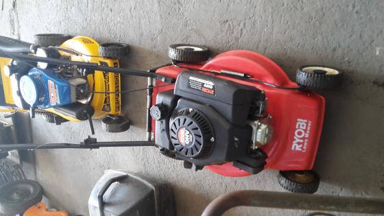 DIY Equipments