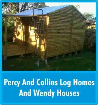 3m x 4m Wendy House
