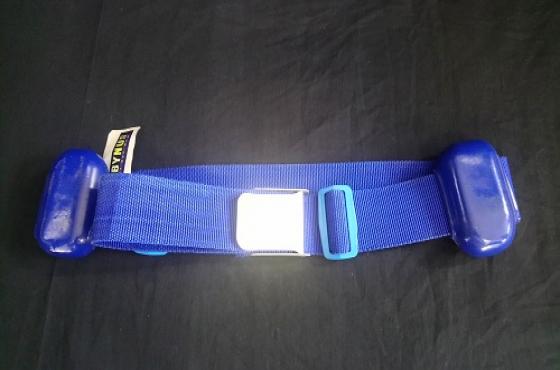 Dive gear weight belt