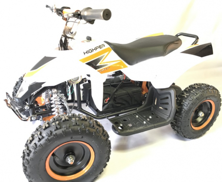 Electric 1000w 36 volt kids mini quads with revese- New