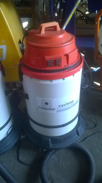 vacuum Cleaner Base 429
