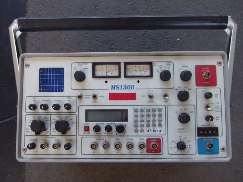 Electronic Tester - MS 1300