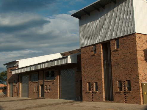 Factories, Offices and Storage facilities at competitive rentals in central location.