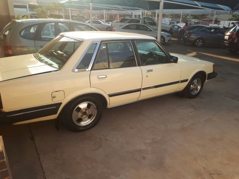 Toyota Cressida For Sale In Gauteng >> cressida in Toyota in Pretoria | Junk Mail