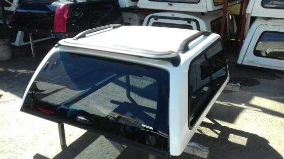 Nissan np300 hardbody dc carryboy canopy for sale