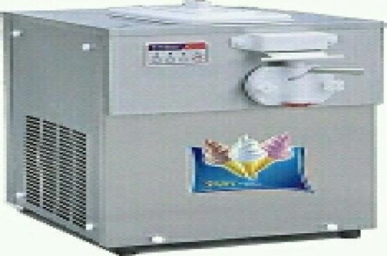 BRAND NEW SINGLE FLAVOUR ICE CREAM MACHINES