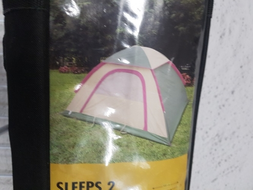 camp master 2 dome bush wacker tent
