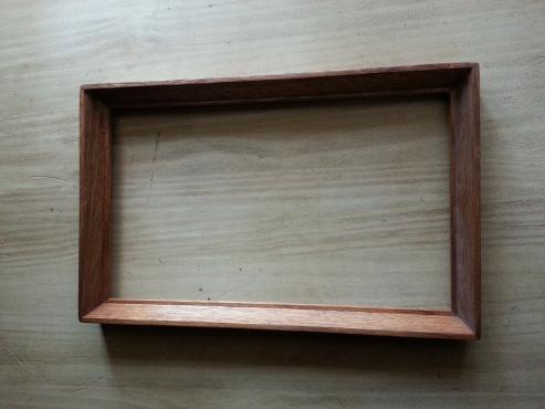Frames Assorted