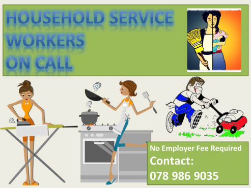 We provide Nannies,babysitters,childminders and Maids