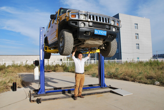 2 post car lift in Office and Business in South Africa
